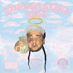 A$AP Mob - Yamborghini High (feat. Juicy J) - Single Cover