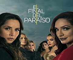 El final del paraiso capítulo 7 - telemundo