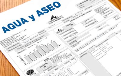 Consultar, Descargar, Imprimir, Pagar, Duplicado Factura de Acuacar por Internet en Linea PSE 2020