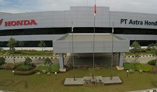 PT Astra Honda Motor (AHM)