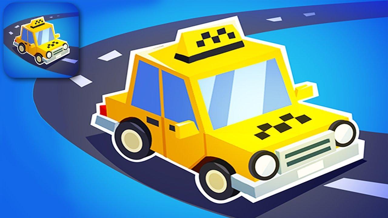 Taxi Run Apk İndir