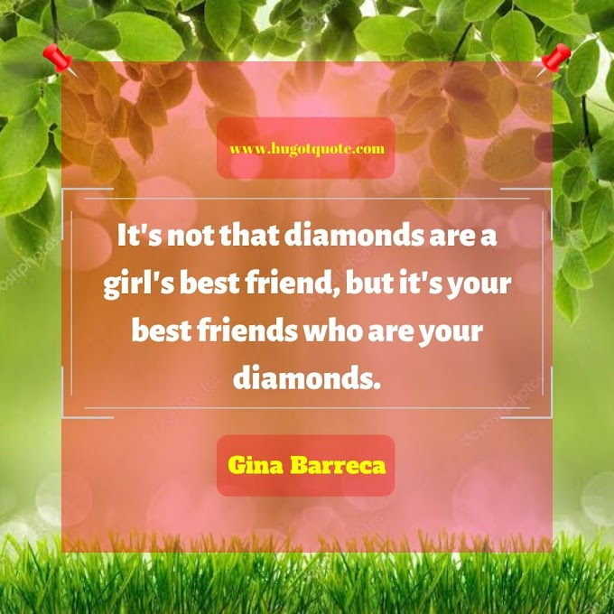 Best Quotes About Friendship For All Time