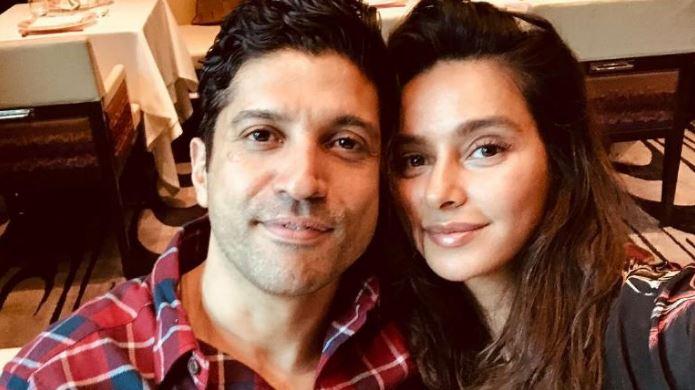 farhan akhtar-shibani dandekar- back to bollywood
