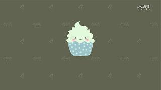 Sweet Cupcake B