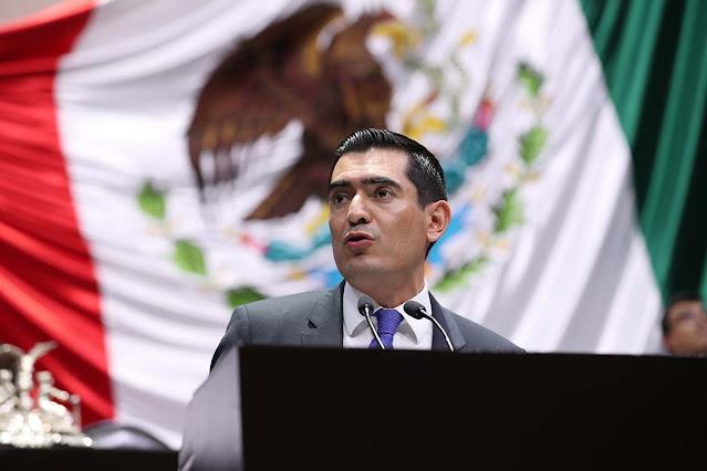 Reprueba Rigoberto Mares acoso de Ejecutivo hacia Poder Judicial por reforma eléctrica