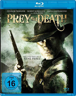 Baixar JEGCC6Y Prey for Death BRRip XviD & RMVB Legendado Download