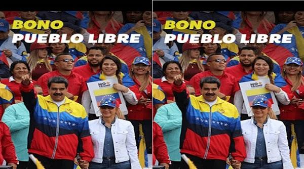 Inició asignación de Bono Pueblo Libre a través del Carnet de la Patria + como reclamarlo