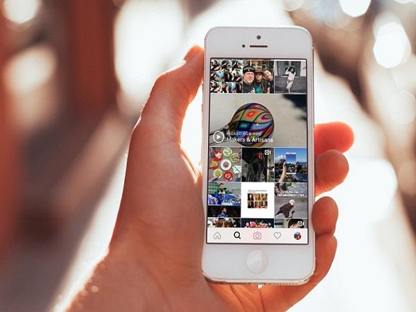 Instagram Secara Resmi Menambahkan Fitur Baru Foto Bisa Di Zoom