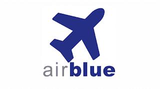 Airblue Pakistan Jobs Executive Terminal Customer Services
