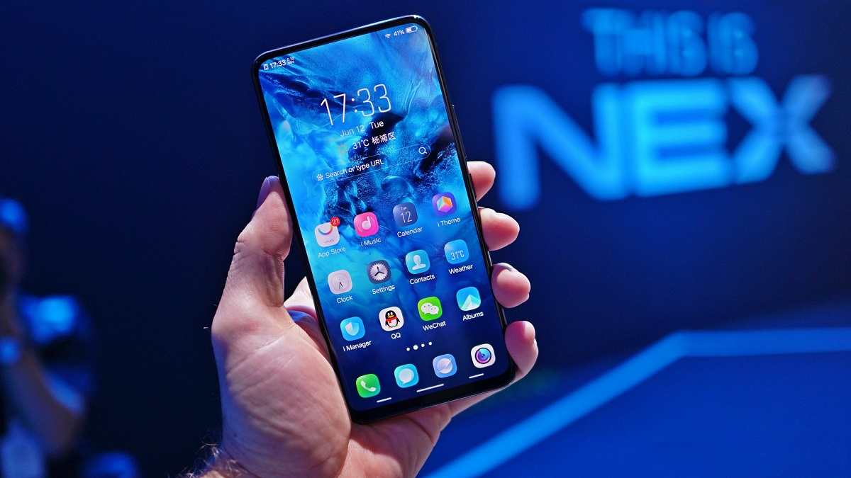 الهاتف Vivo NEX 3 سيضم بطارية بسعة 6400mAh تدعم الشحن السريع بقوة 120W