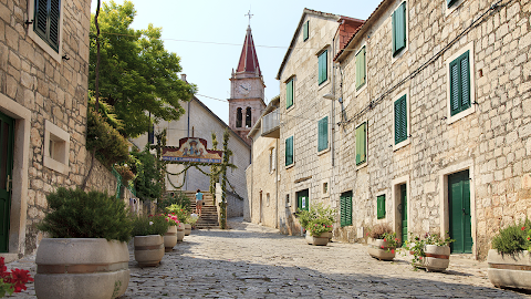 5 sights you must visit on the island of Brač