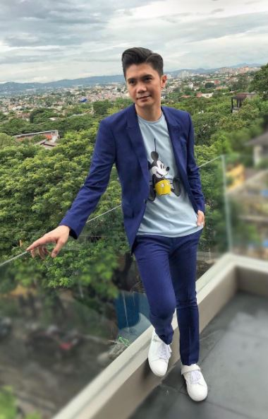 'Sana maayos at magawan nila ng paraan' Vhong Navarro Has A Word For Noven Belleza Regarding His Alleged Rape Case