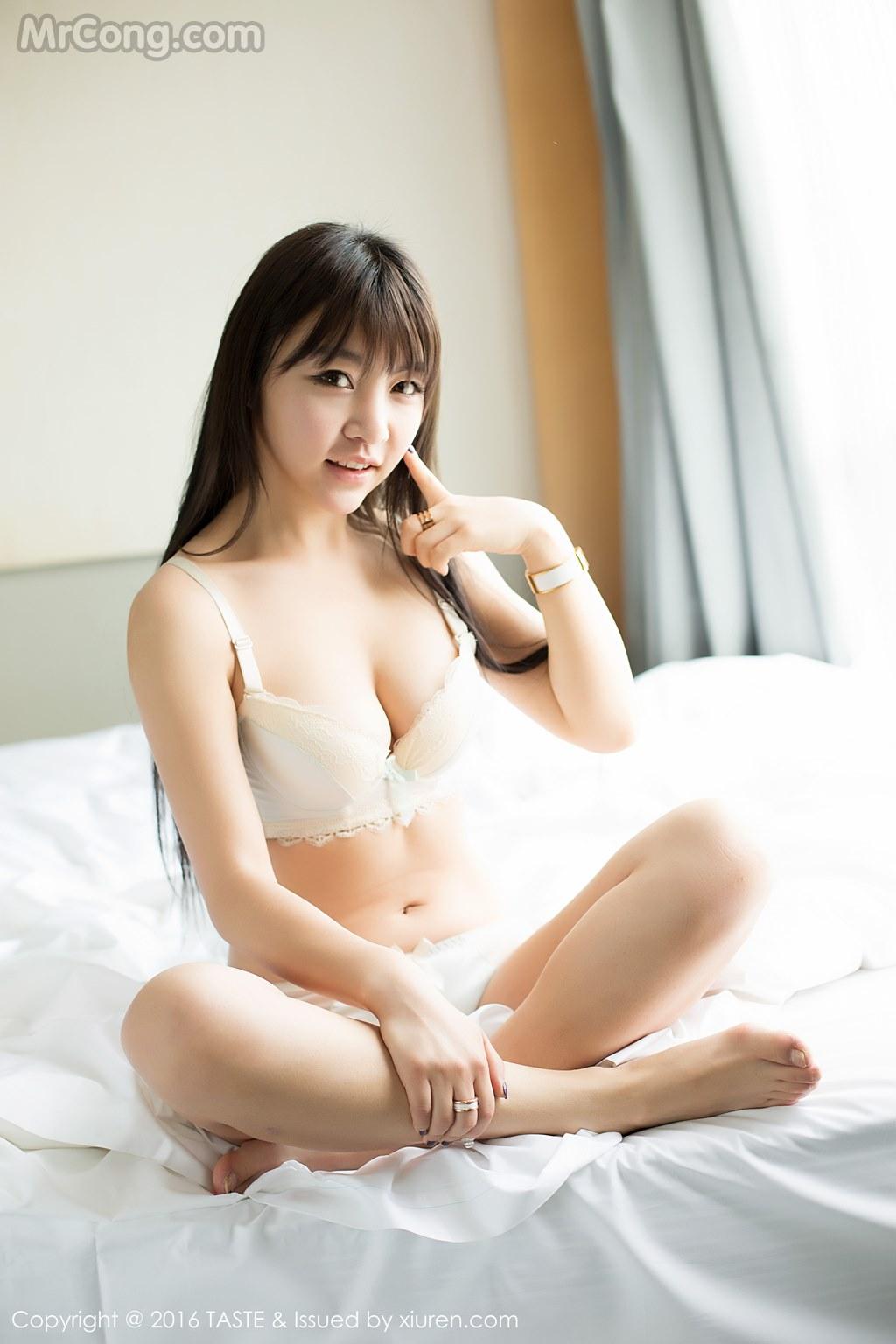 Image MrCong.com-TASTE-Vol.022-Selina-Wang-Yue-Chen-008 in post TASTE Vol.022: Người mẫu Selina (王玥晨) (67 ảnh)