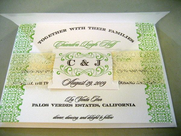 DIY + paper details | vintage california chic wedding of Oh Lovely Day | Photo by Jennifer Roper
