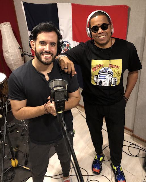 Manny Cruz e Ilegales