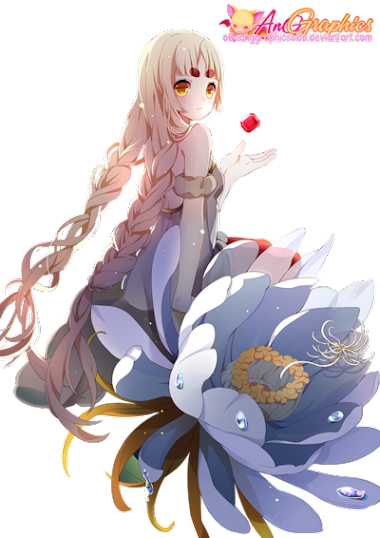 render Lily