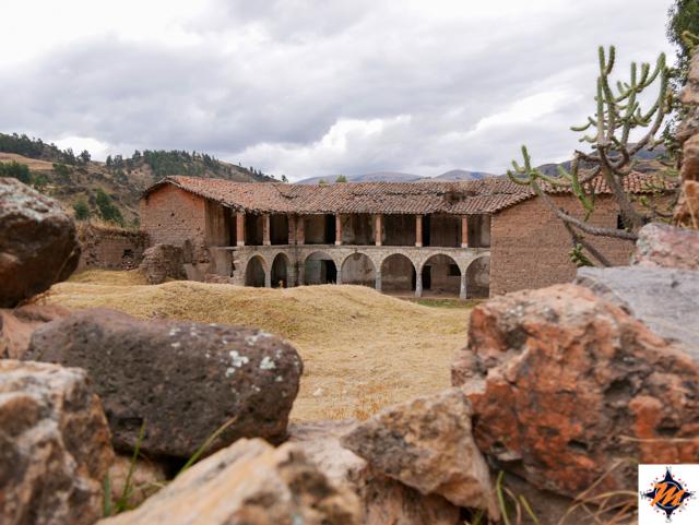 Arizona, Ayacucho