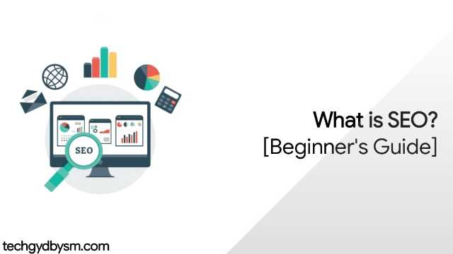 What is SEO? [Beginners Guide]