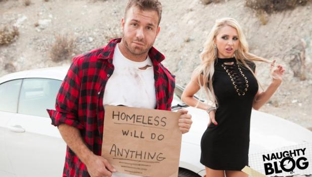Pretty Dirty – Alix Lynx: Help The Homeless