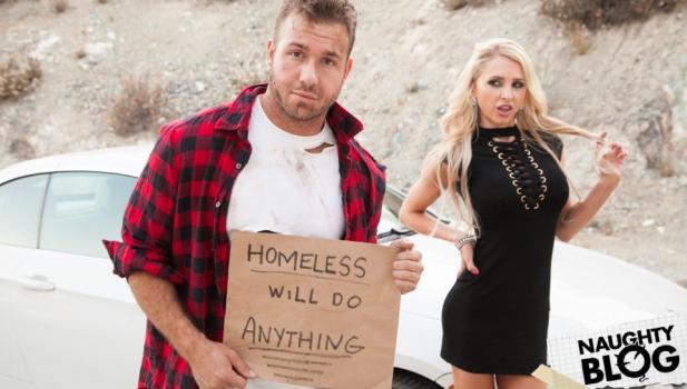 Pretty Dirty – Alix Lynx: Help The Homeless