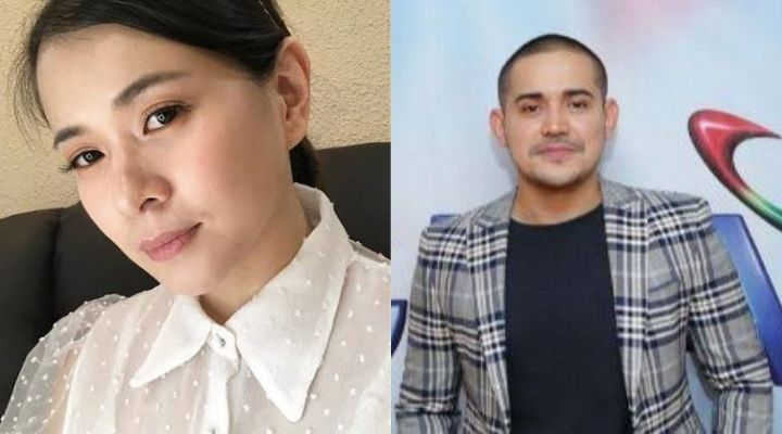 LJ Reyes confirms split with Paolo Contis
