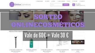 SORTEO 60+30 EUROS