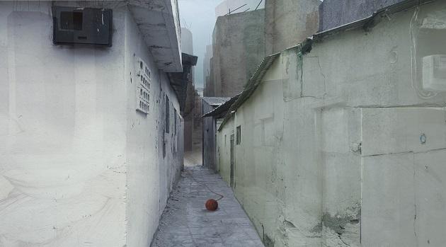 por Lee Min-Ho, Fil rouge n 23 - 2015.