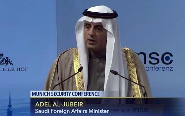 Ketika ISIS Dikaitkan Dengan Islam, Begini Jawaban Menlu Saudi Adel Jubair