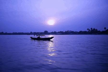 Sungai Musi