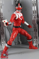 Power Rangers Lightning Collection Time Force Red Ranger 24