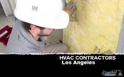 Tips on Choosing The Best HVAC Contractors in Los Angeles