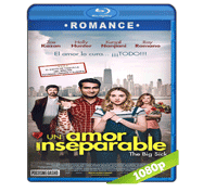 Un Amor Inseparable (2017) Full HD BRRip 1080p Audio Dual Latino/Ingles 5.1