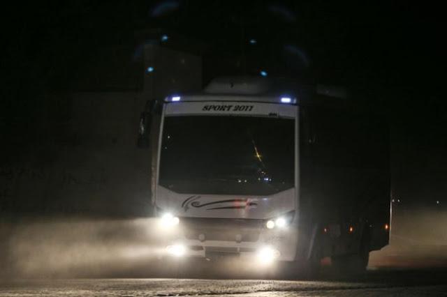 Η Γαλλία θα υποδεχθεί 11 υπόπτους τζιχαντιστές από την Τουρκία