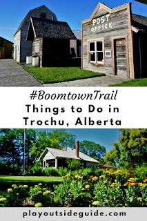 Things to do in Trochu, Alberta