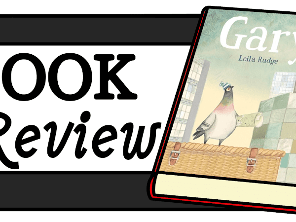 Gary: Book Review