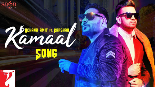 KAMAAL LYRICS ENGLISH TRANSLATION – Badshah | Uchana Amit
