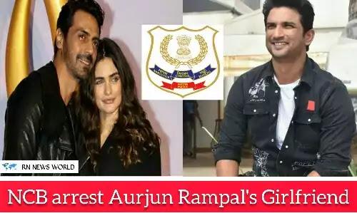 sushant-singh-rajput-case-update,ncb-arrests-arjun-rampal's-girlfriend-gabriella-demetriades