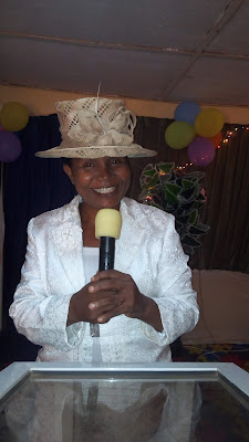 Prophetic Declaration For the Year 2017 by Evang. Dr. Ebere Michaels.