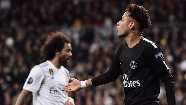 Accord total entre Neymar et le Real Madrid selon un média espagnol
