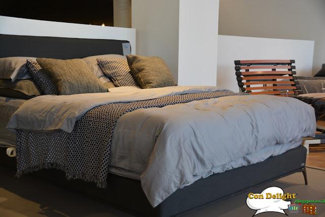 עיצוב חדר שינה bedroom design