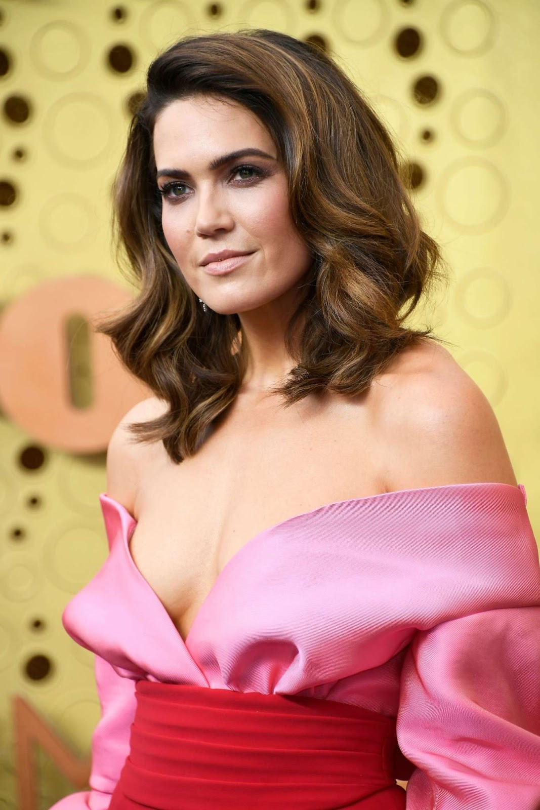 Mandy Moore – 71st Emmy Awards in Los Angeles