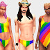 #Pride Body Set