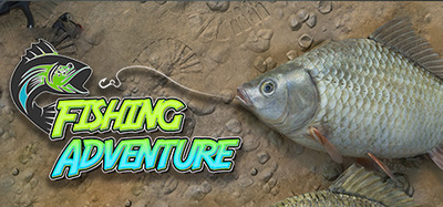 Fishing Adventure-PLAZA