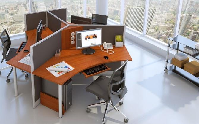 Mendekorasi Ruangan Kantor Menjadi Lebih Luas Dengan Furniture Kantor yang Tepat