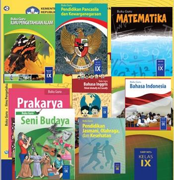 Buku Guru SMP/MTs Kelas 9 K13 Revisi 2018 Lengkap