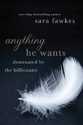 Review: Anything He Wants by Sara Fawkes
