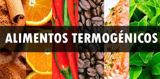 Comida Termogénica para Quemar Más Calorías.