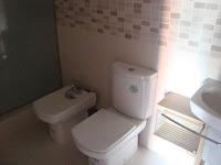piso en venta calle columbretes wc