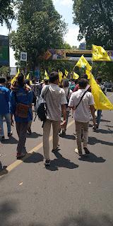PMII Bali-Nusra suarakan 1 tahun Kepemimpinan Gubernur NTB