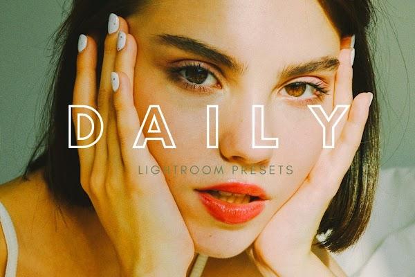 Professional Lightroom Presets - Daily Lightroom Presets